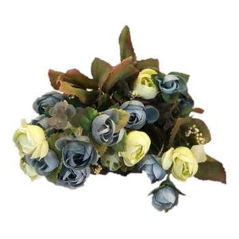 گل مصنوعی کد 630018