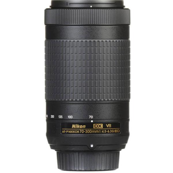 لنز نیکون مدل AF-P 70-300mm f/4.5-6.3G ED VR