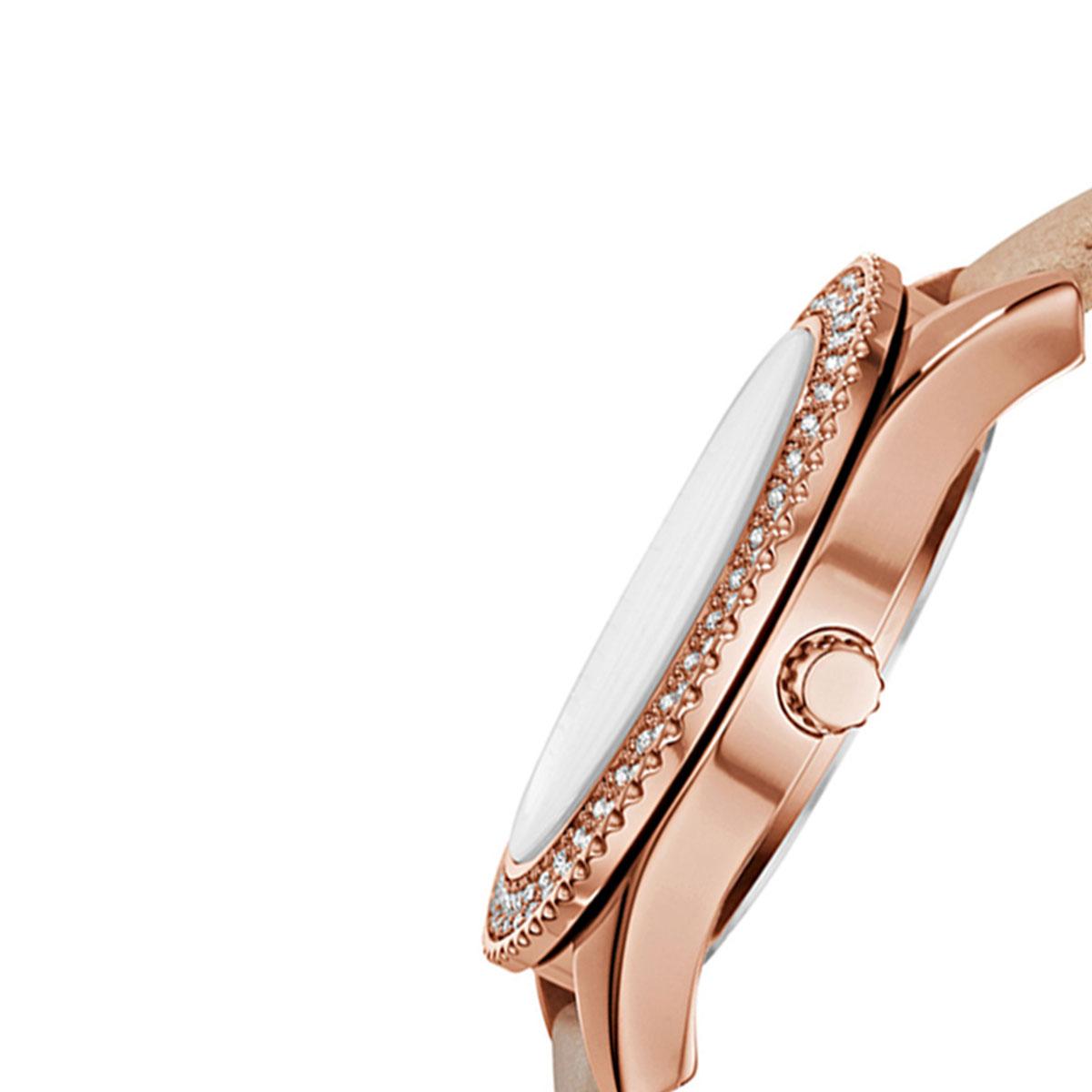 ساعت مچی عقربه ای زنانه فسیل مدل ES3816              ارزان