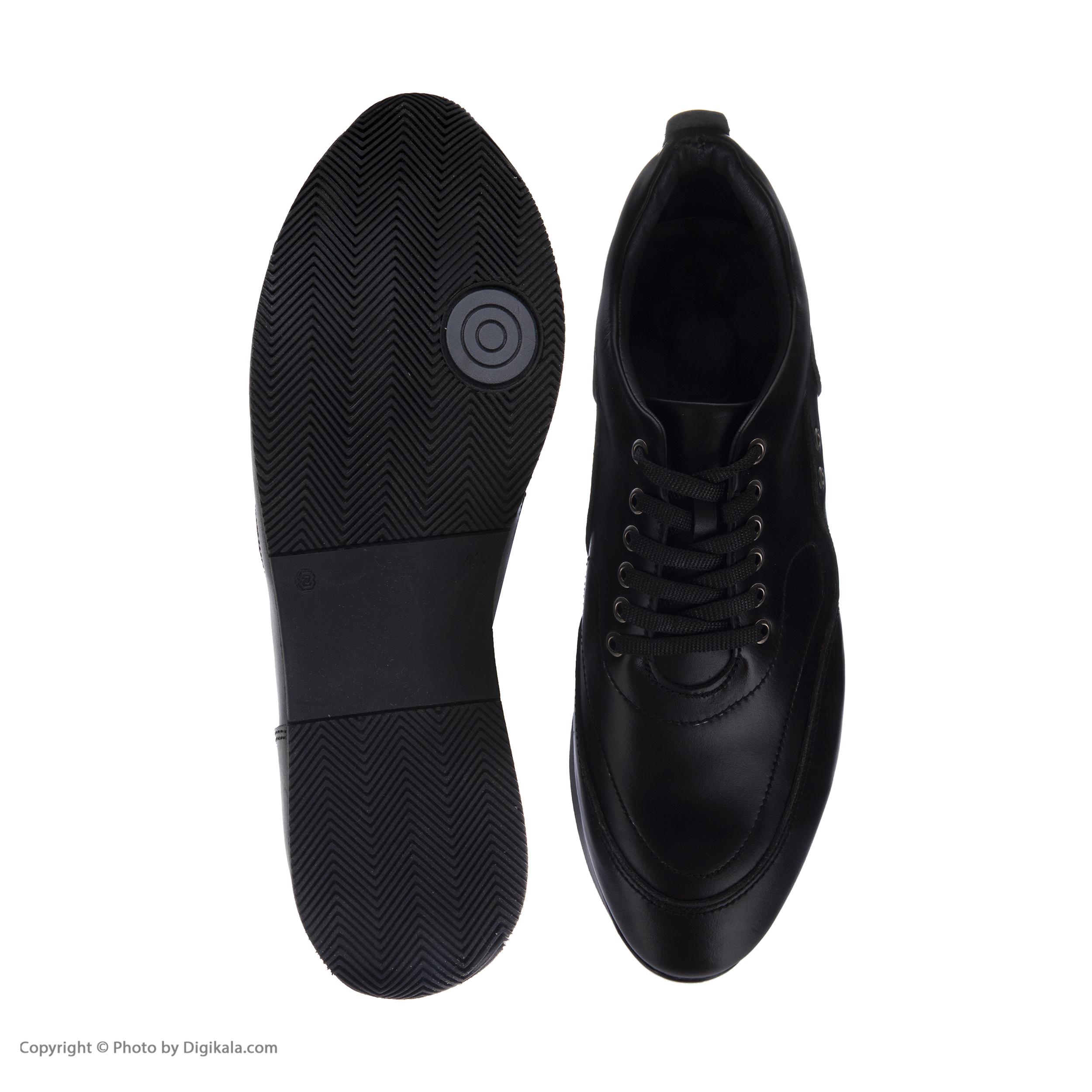 خرید                                     کفش روزمره مردانه ریمکس مدل 7367A503101