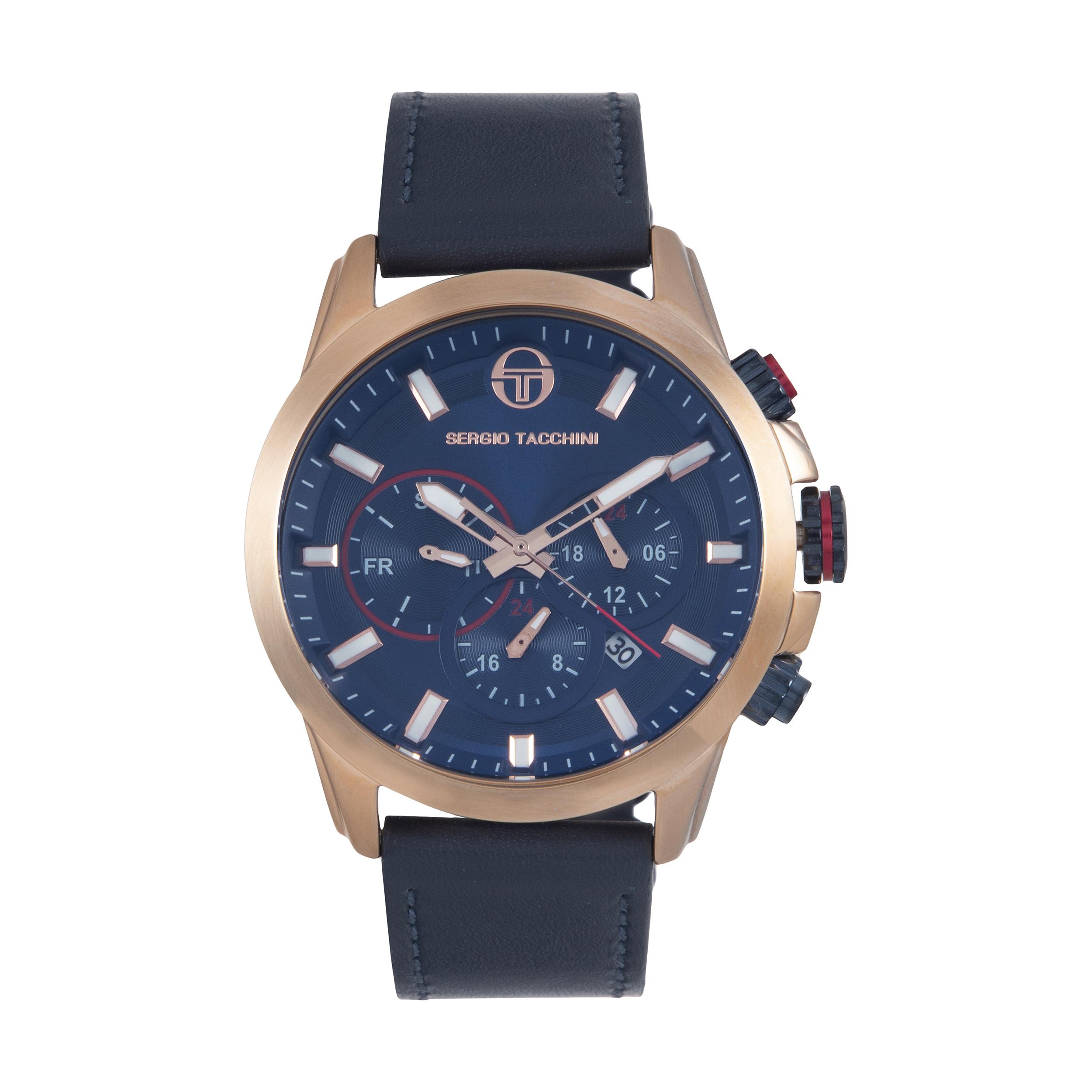 ساعت مچی عقربه ای مردانه سرجیو تا چینی مدل ST.5.150.05