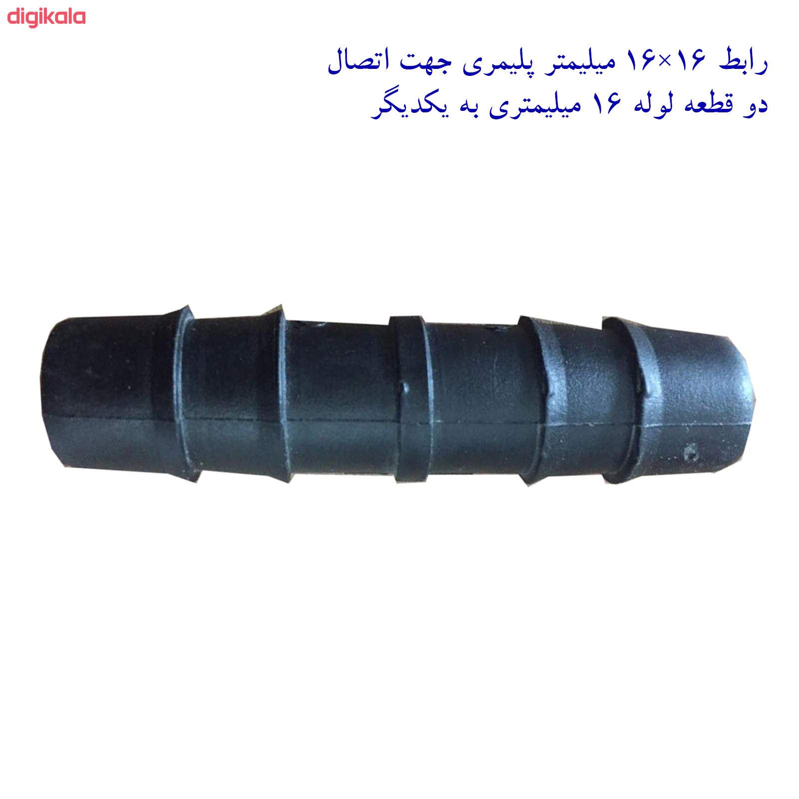 لوازم آبیاری قطره ای تهران دریپ مدل ALFA-100 مجموعه 100 عددی main 1 8