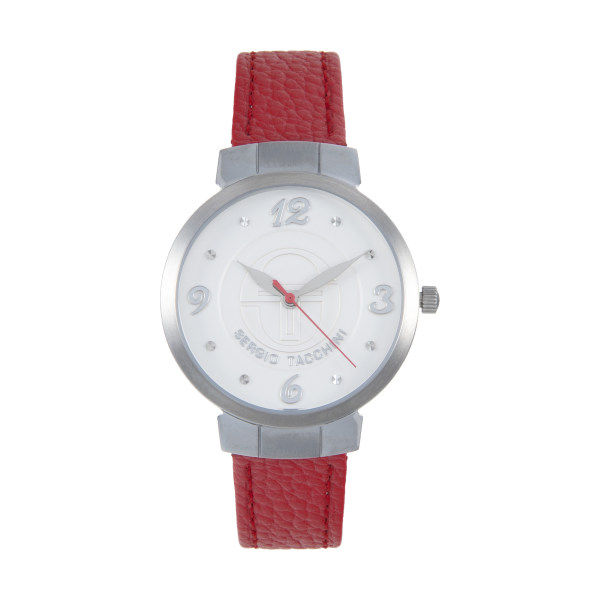 ساعت مچی عقربه ای زنانه سرجیو تاچینی مدل ST.14.101.01