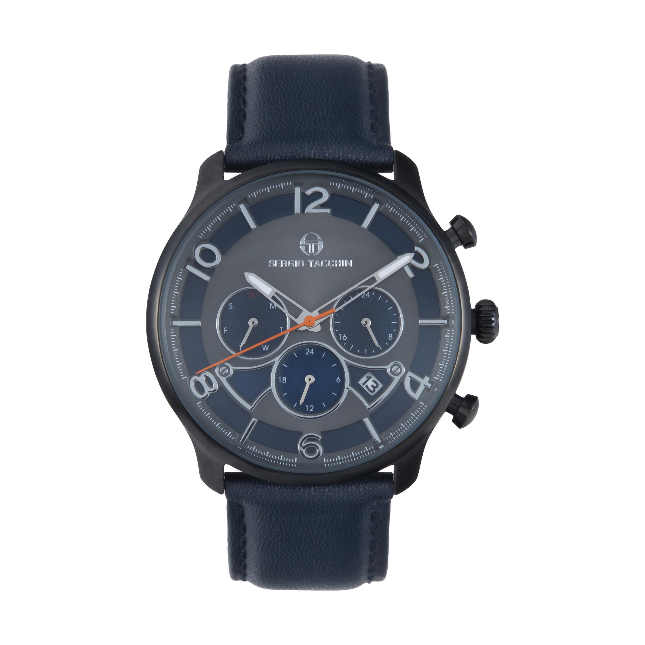 ساعت مچی عقربه ای مردانه سرجیو تاچینی مدل ST.2.111.06