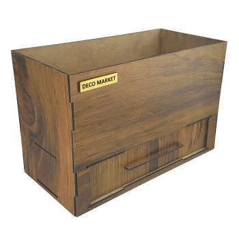 جعبه هدیه دکو مارکت کد D025