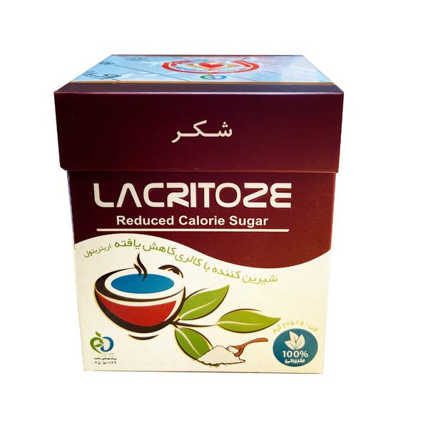 شکر با کالری کاهش  یافته لاکریتوز -275 گرم