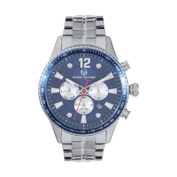 ساعت مچی عقربه ای مردانه سرجیو تاچینی مدل ST.19.102.02