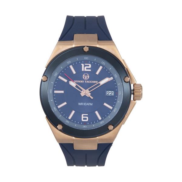 ساعت مچی عقربه ای مردانه سرجیو تاچینی مدل ST.5.176.02