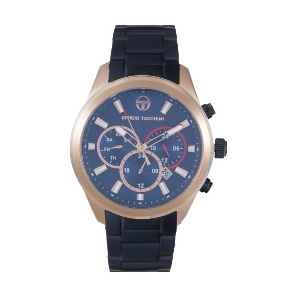 ساعت مچی عقربه ای مردانه سرجیو تاچینی مدل ST.5.166.03