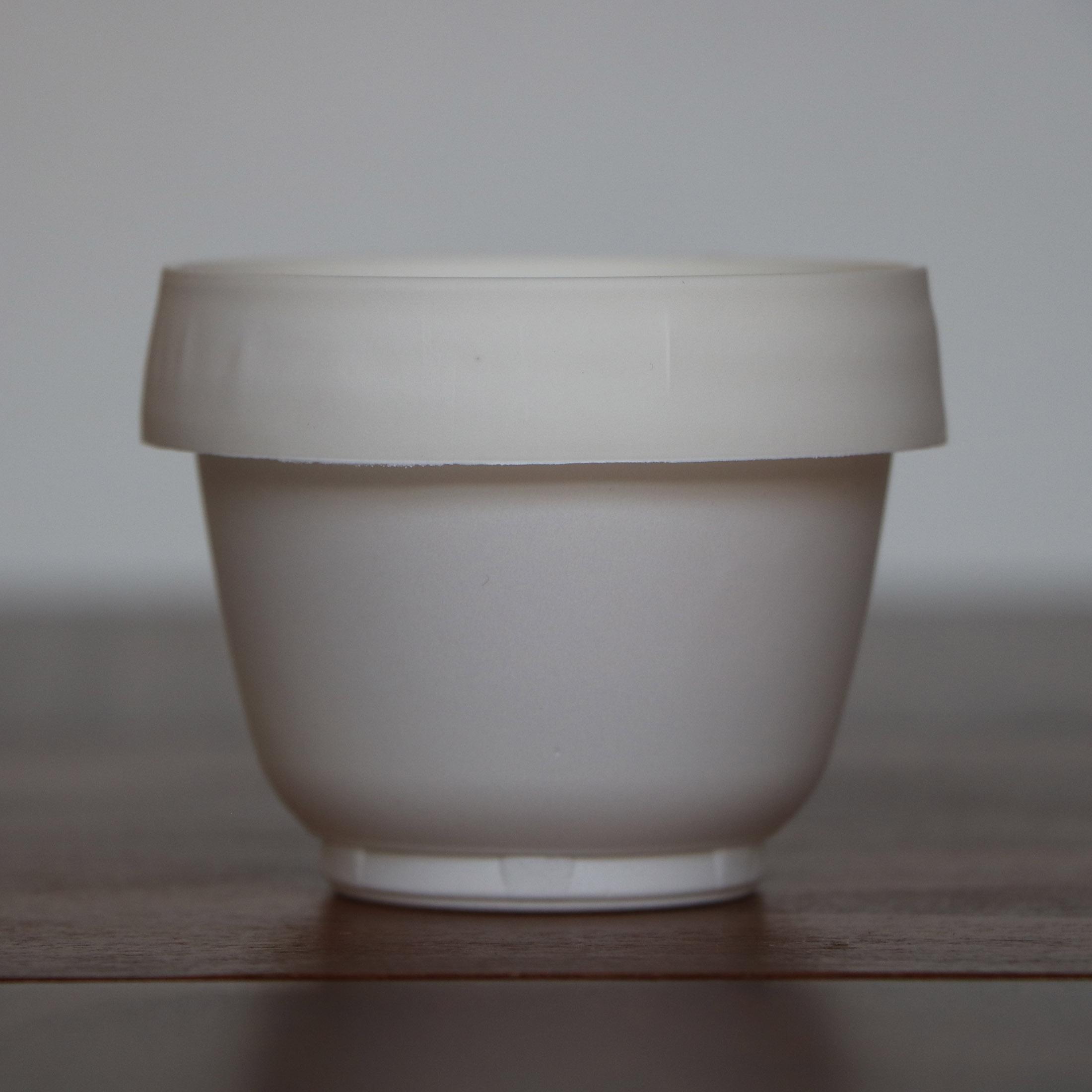 فنجان یکبار مصرف آملون مدل AML-FEN-24 بسته 24 عددی