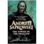 کتاب The Tower of the Swallow اثر Andrzej Sapkowski انتشارات زبان مهر