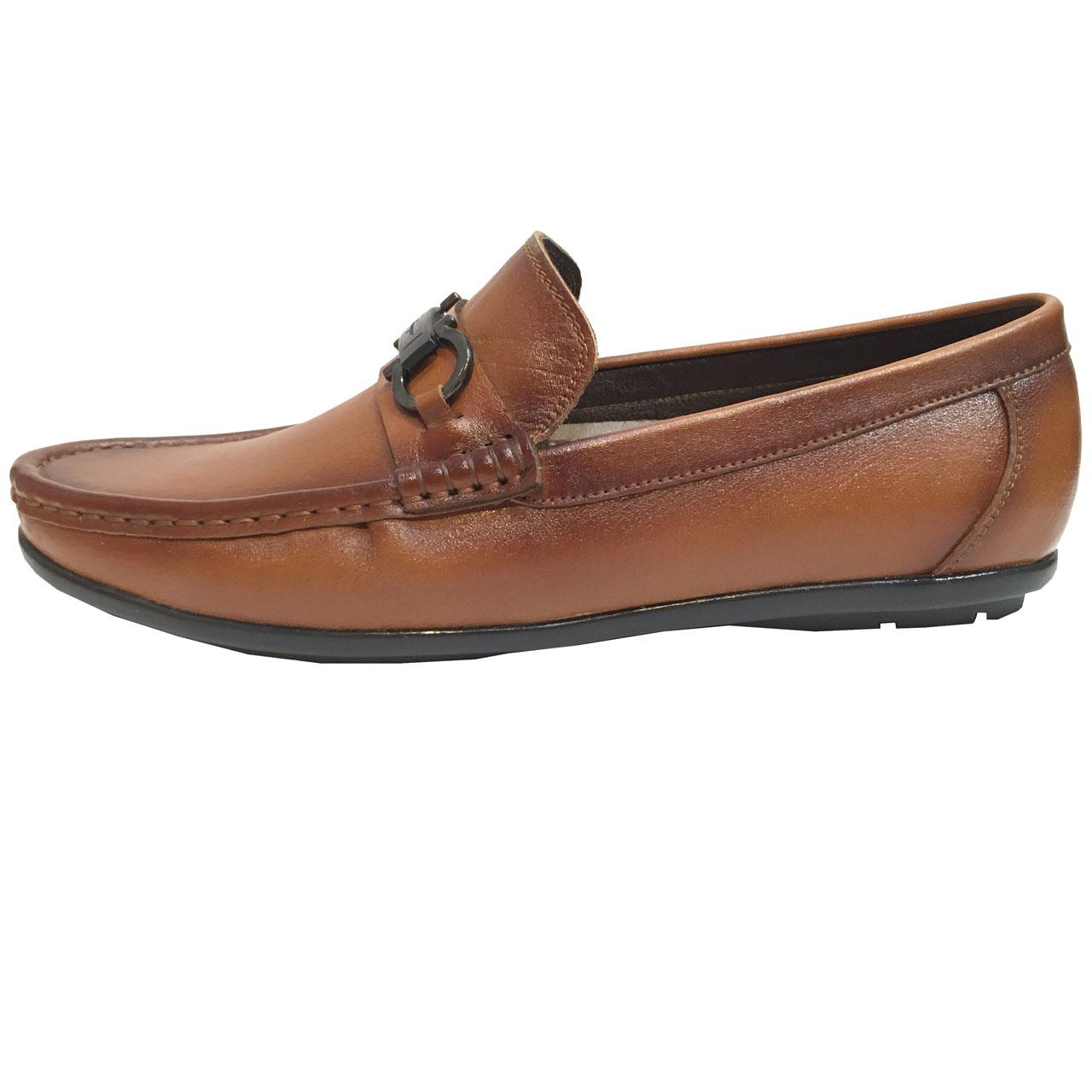 کفش روزمره مردانه مدل ec کد f 11
