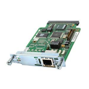 ماژول شبکه سیسکو مدل VWIC2-1MFT-T1E1