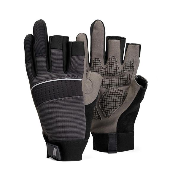 دستکش ایمنی پاورفیکس مدل cr620