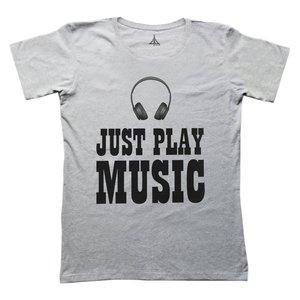 تی شرت مردانه به رسم طرح موزیک کد 201