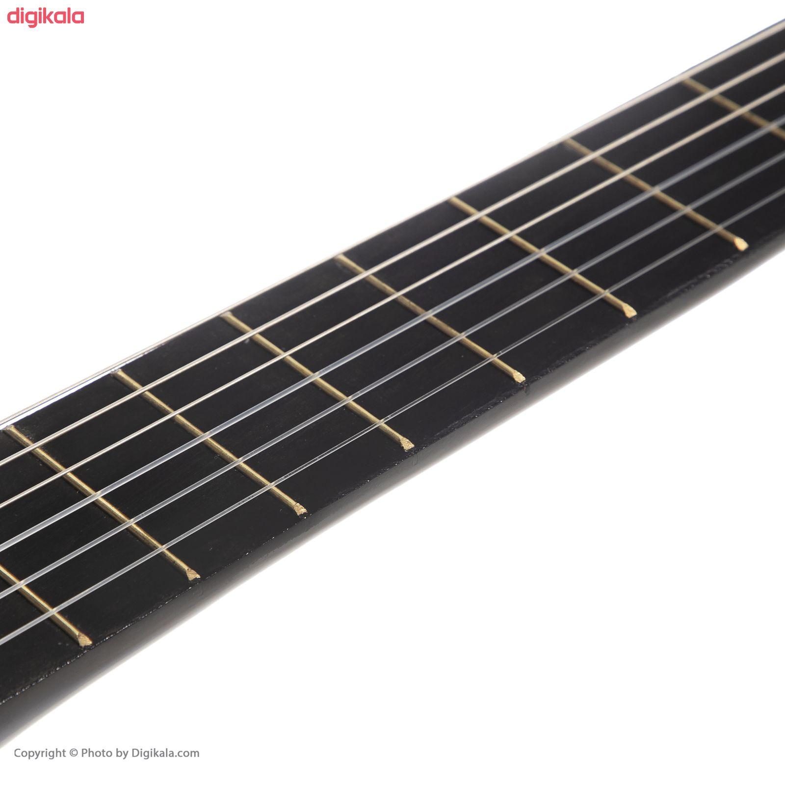 گیتار کلاسیک کینگ مدل K1-01 main 1 6