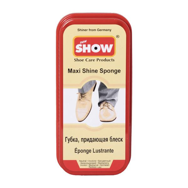 واکس کفش شو مدل SC 40 01-03