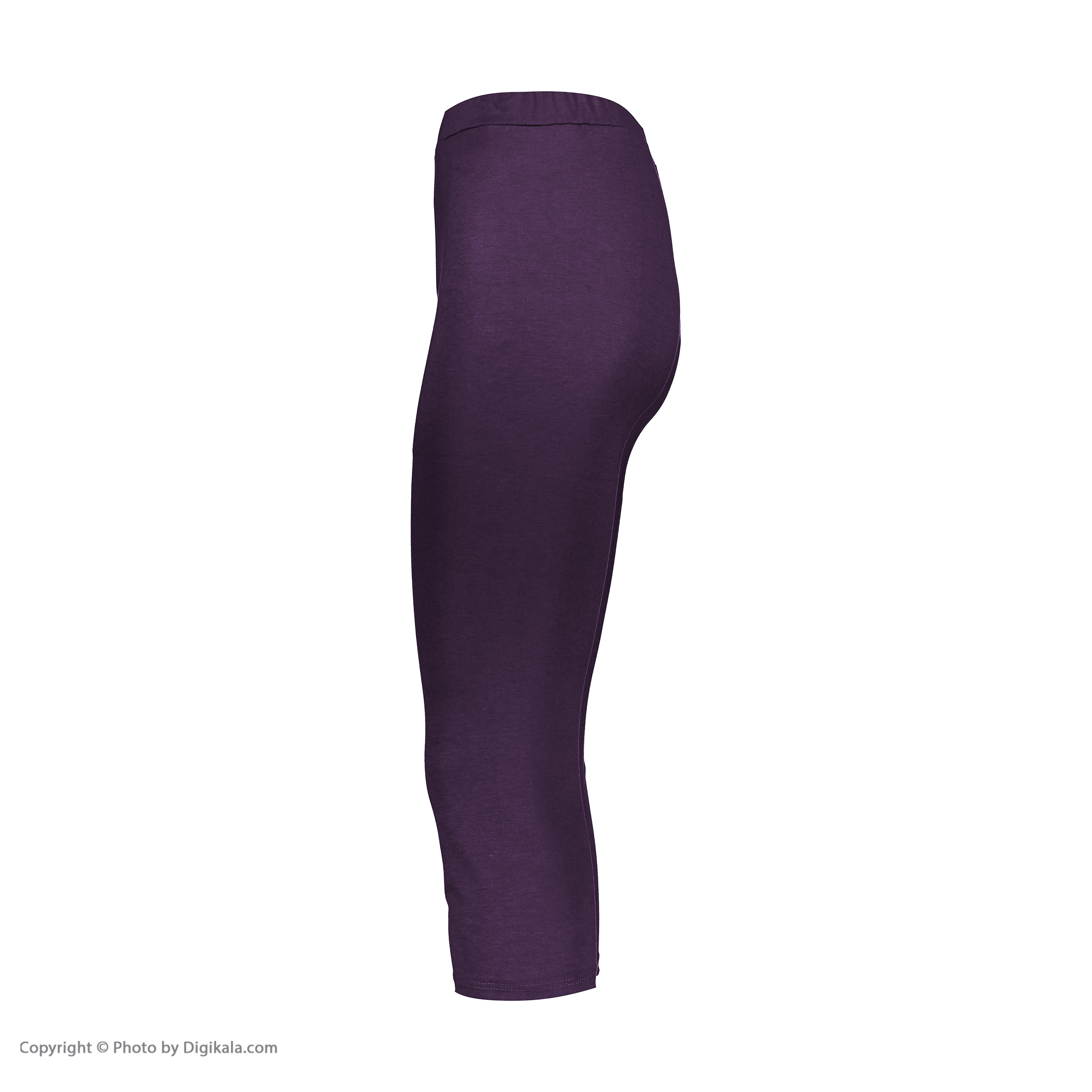 خرید                                      شلوارک زنانه افراتین کد 4073 رنگ بادمجانی