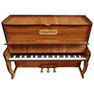 جعبه دستمال کاغذی نیازشاپ مدل پیانو کد 3489