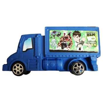 ماشین بازی مدل BEN10