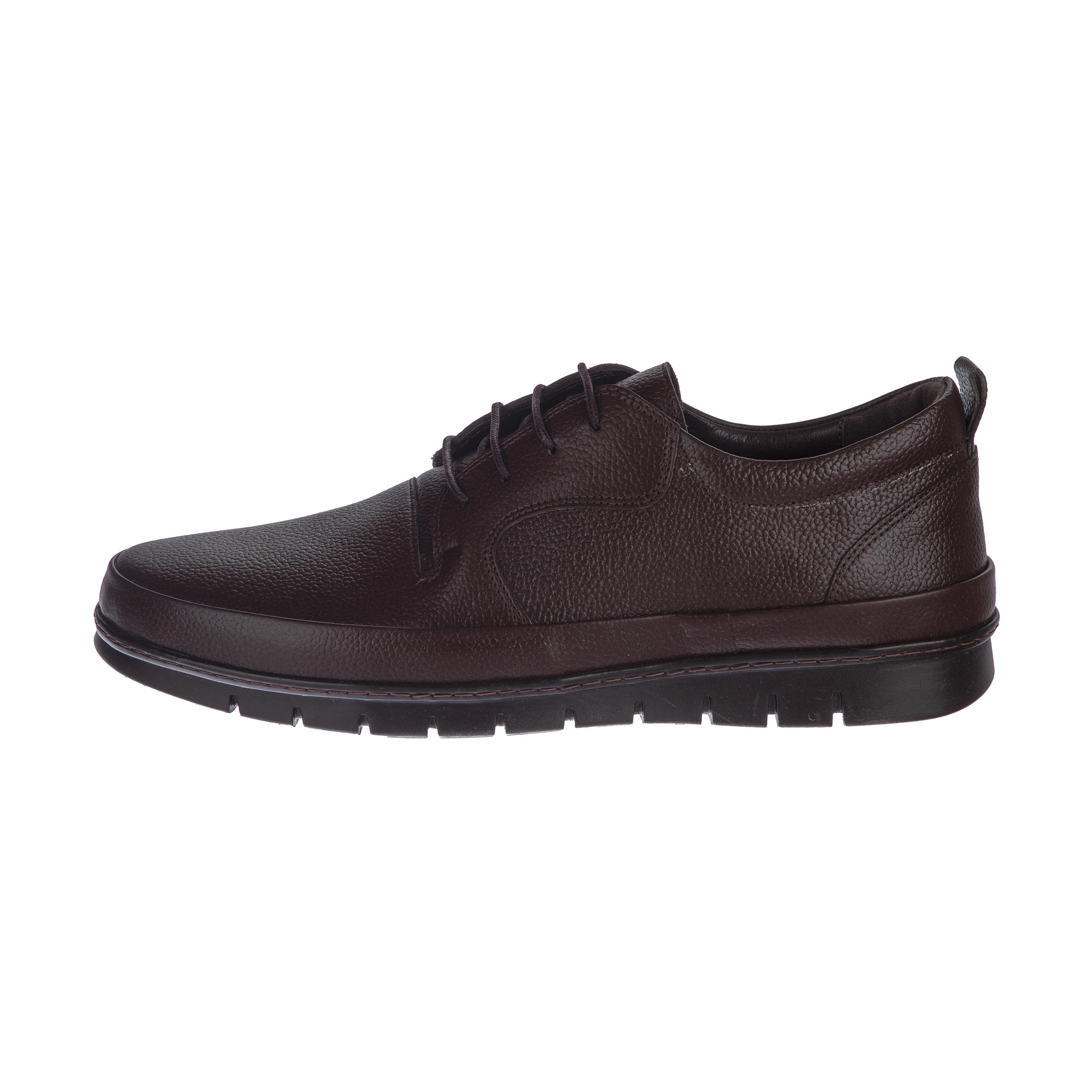 کفش روزمره مردانه ریمکس مدل 7265D503104