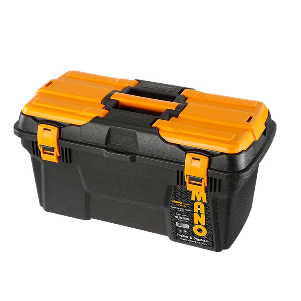 جعبه ابزار مانو مدل MGP-19