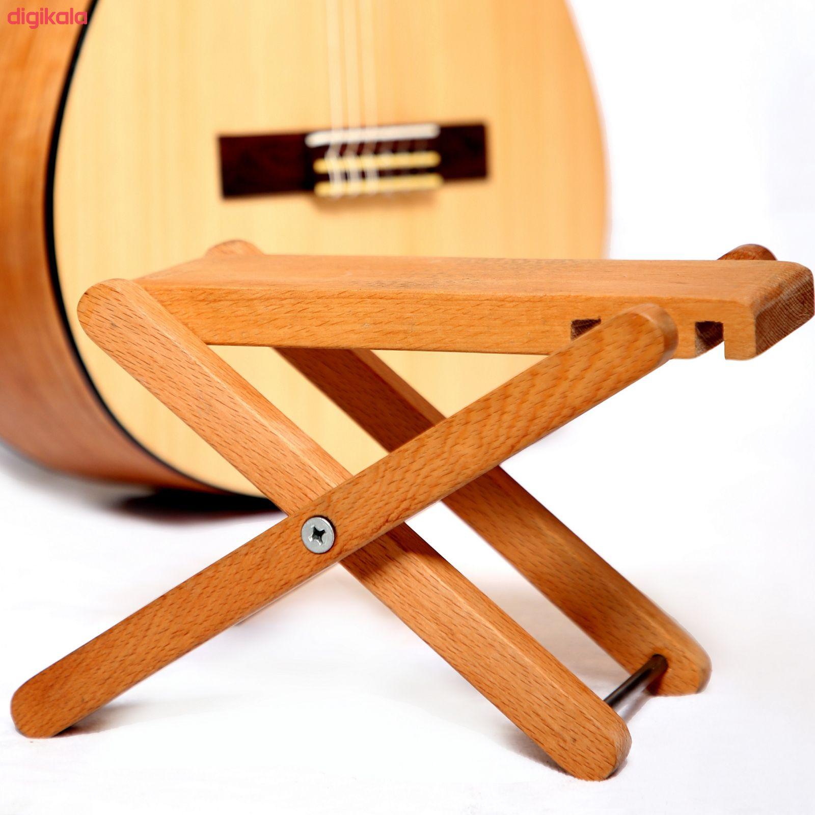 زیرپایی گیتار مدل HK01 main 1 2