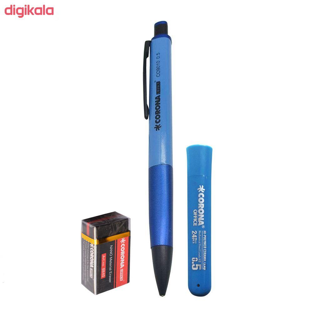 مداد نوکی 0.5 میلی متری کرونا مدل CO-9010 main 1 3