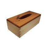 جعبه دستمال کاغذی مدل 1208
