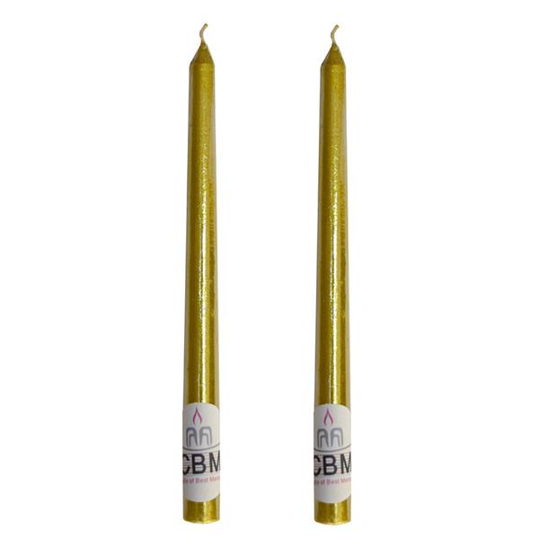 شمع سی بی ام مدل Ru-30 بسته 2 عددی