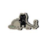 مگنت طرح گربه کد 569