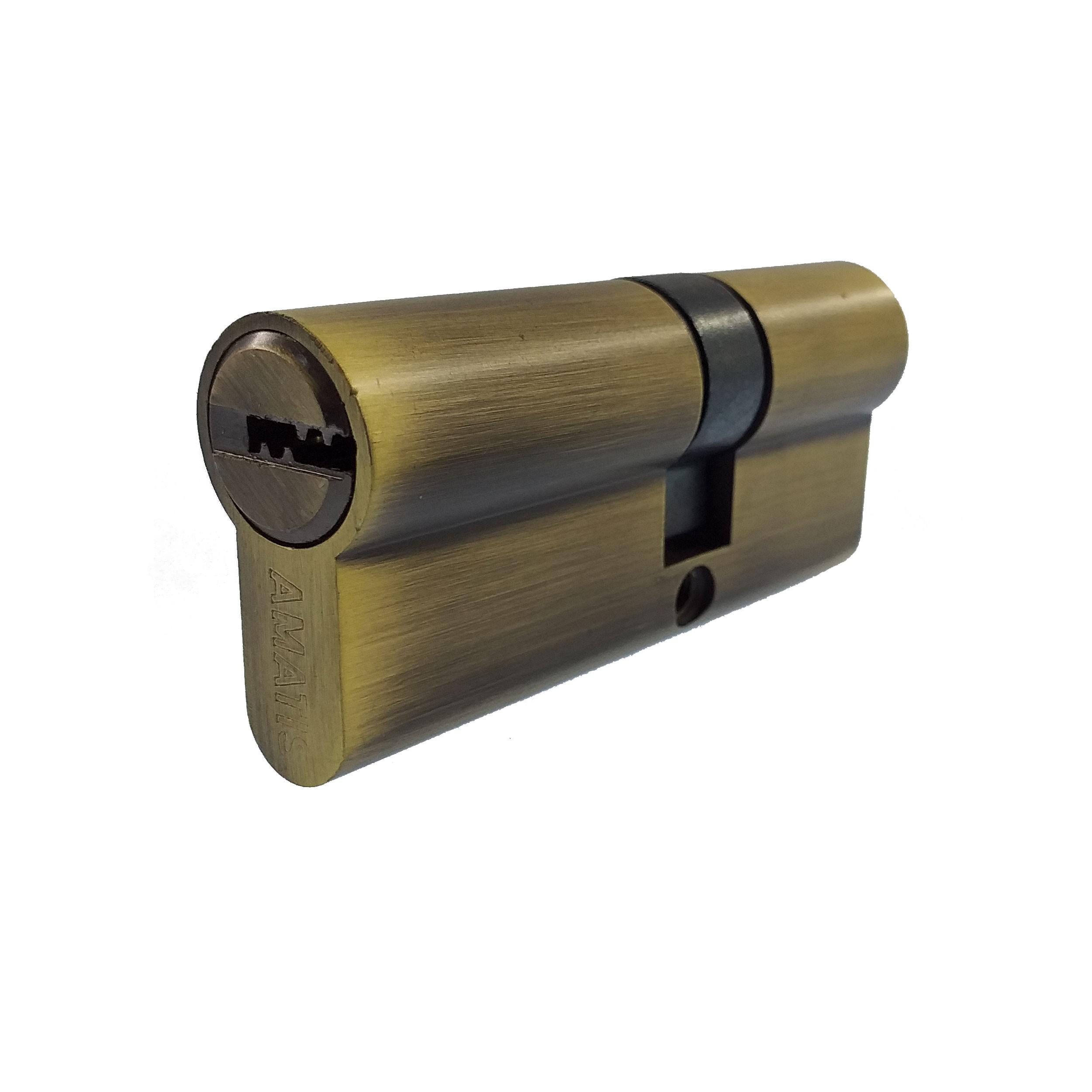سیلندر قفل آماتیس مدل SAM72