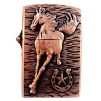 فندک اومای مدل اسب کد09