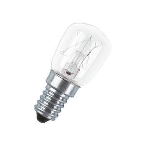 لامپ یخچال 15 وات ام وی سی کد MVC/15W پایه E14
