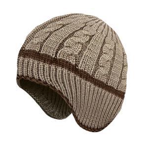 کلاه بافتنی بچگانه کد N02021