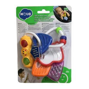 دندان گیر نوزاد هولا مدل 306E