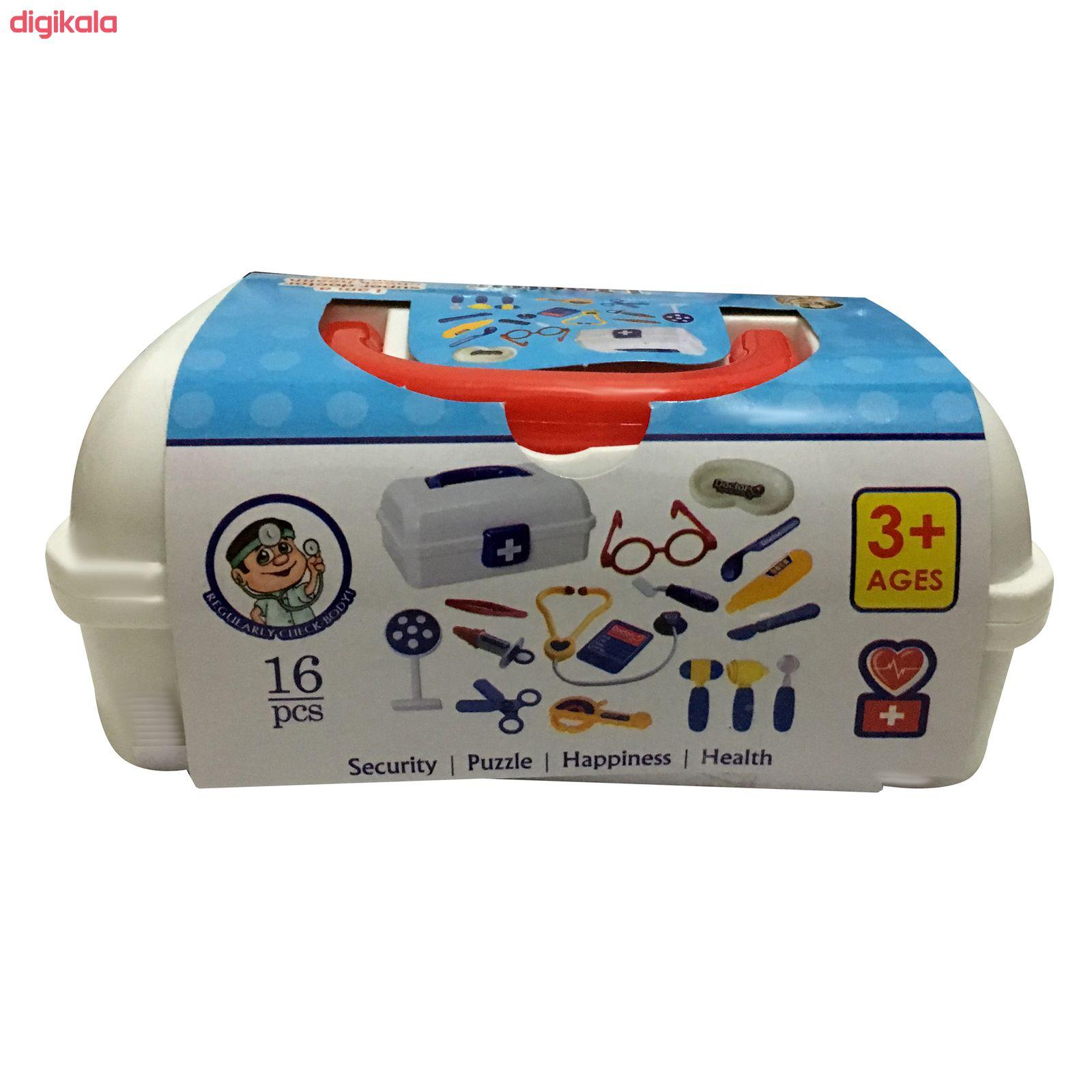 اسباب بازی ابزار پزشکی کد 02 main 1 1