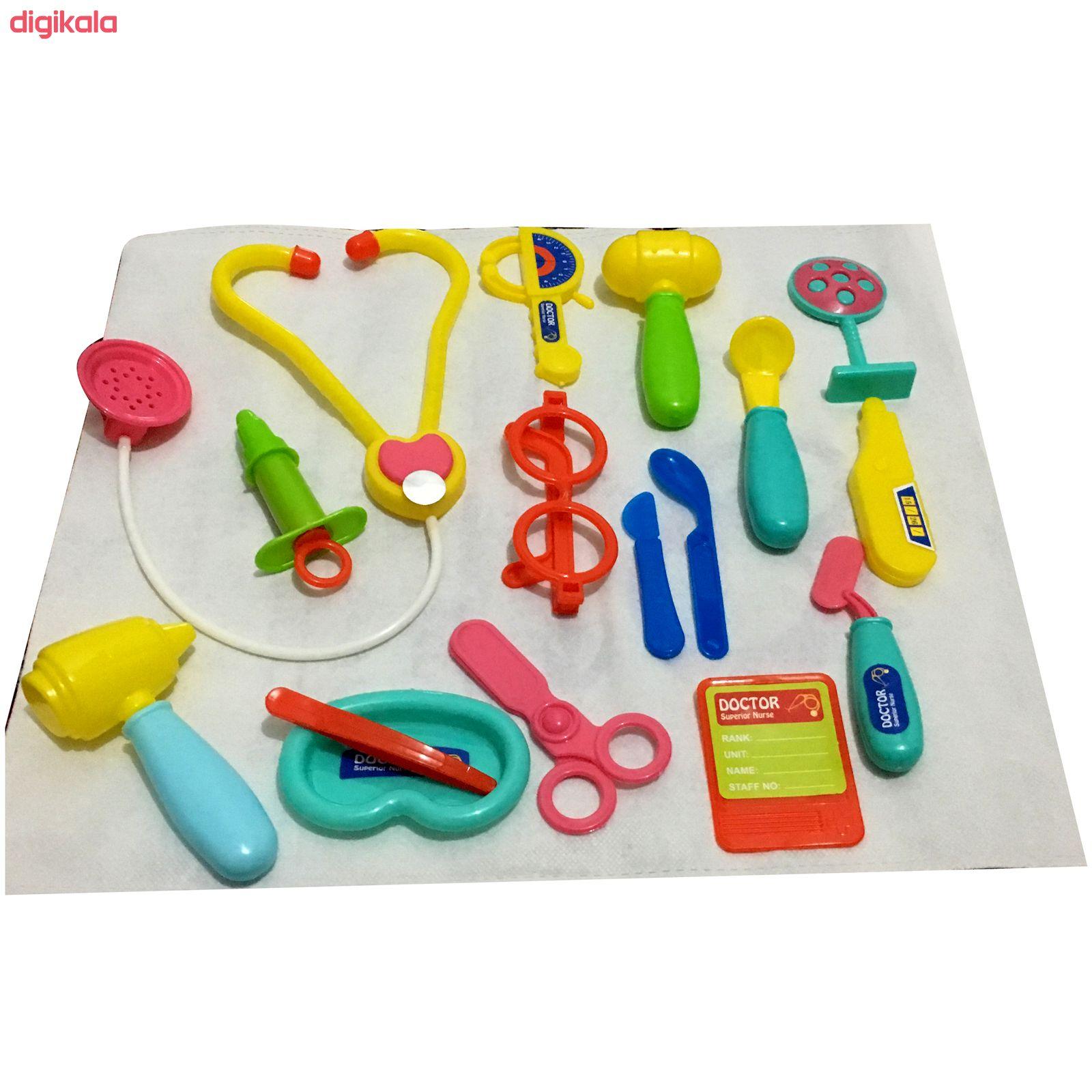 اسباب بازی ابزار پزشکی کد 02 main 1 2