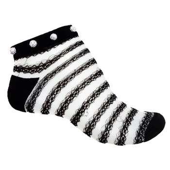 جوراب زنانه کد TA-Z16.1