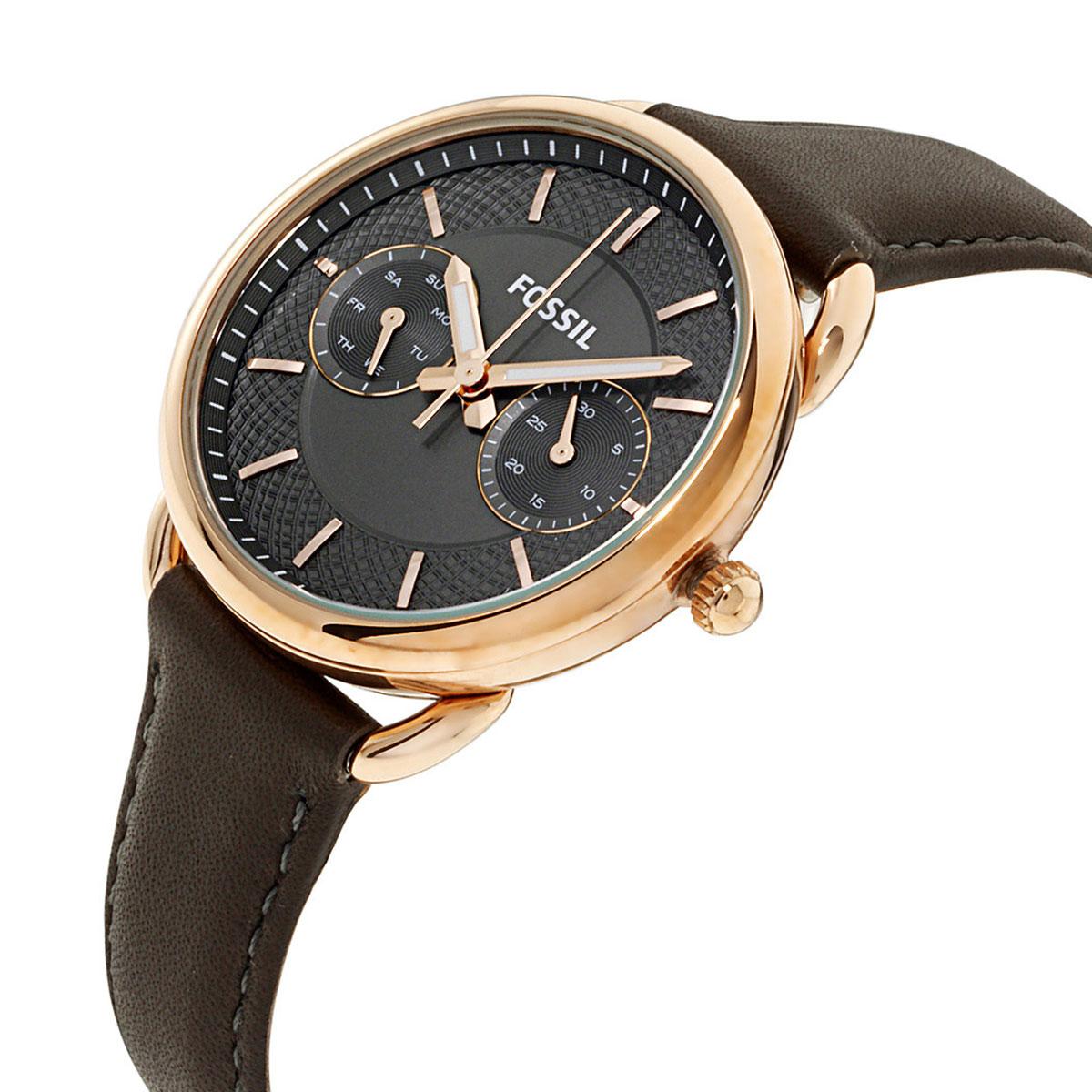ساعت مچی عقربه ای زنانه فسیل مدل ES3913              ارزان