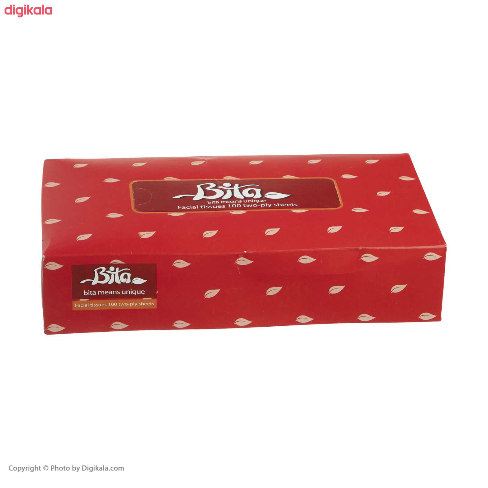 دستمال کاغذی 100 برگ بی تا بسته 4 عددی main 1 13
