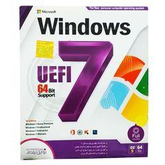 سیستم عامل Windows 7 Full Activated 64 bit نشر نوین پندار