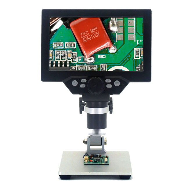 خرید                     میکروسکوپ دیجیتال مدلG1200