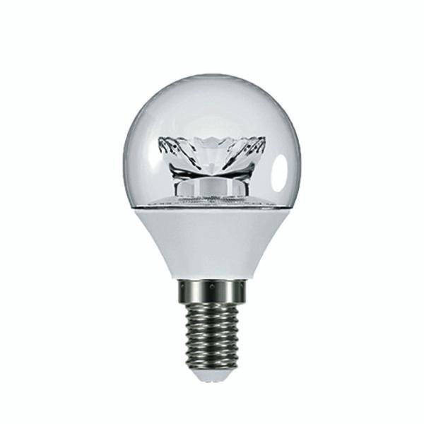 لامپ ال ای دی 5 وات لامپ نور مدل P45 پایه E14