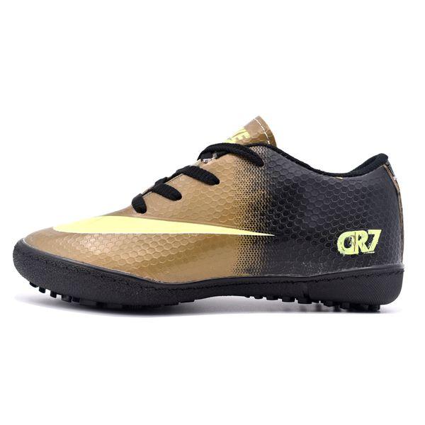 کفش فوتبال پسرانه کد 2901 غیر اصل