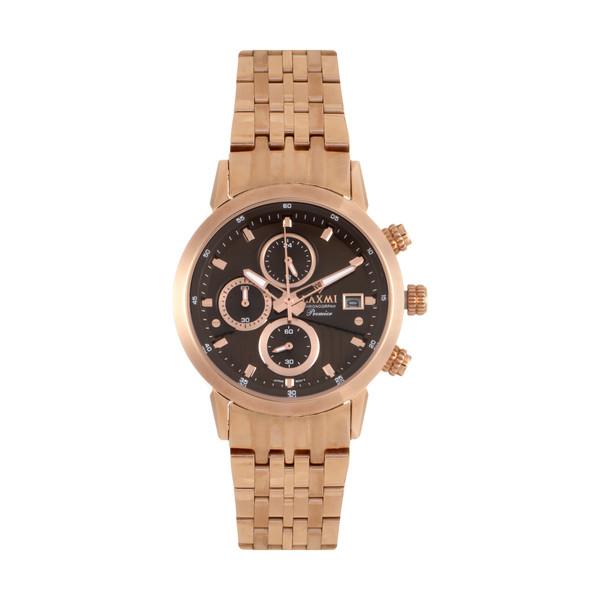 ساعت مچی عقربه ای زنانه لاکسمی مدل 8504