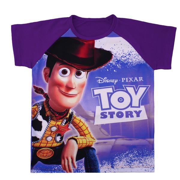 تی شرت پسرانه کد TO-3