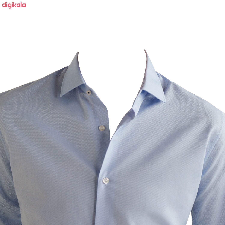 پیراهن مردانه مانگو مدل 660 main 1 2