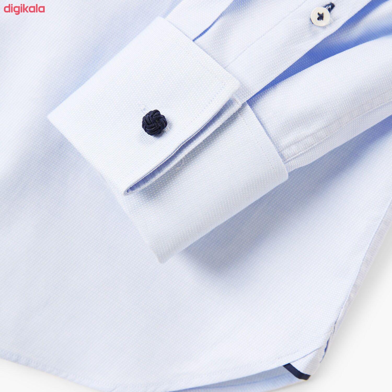 پیراهن مردانه مانگو مدل 660 main 1 5