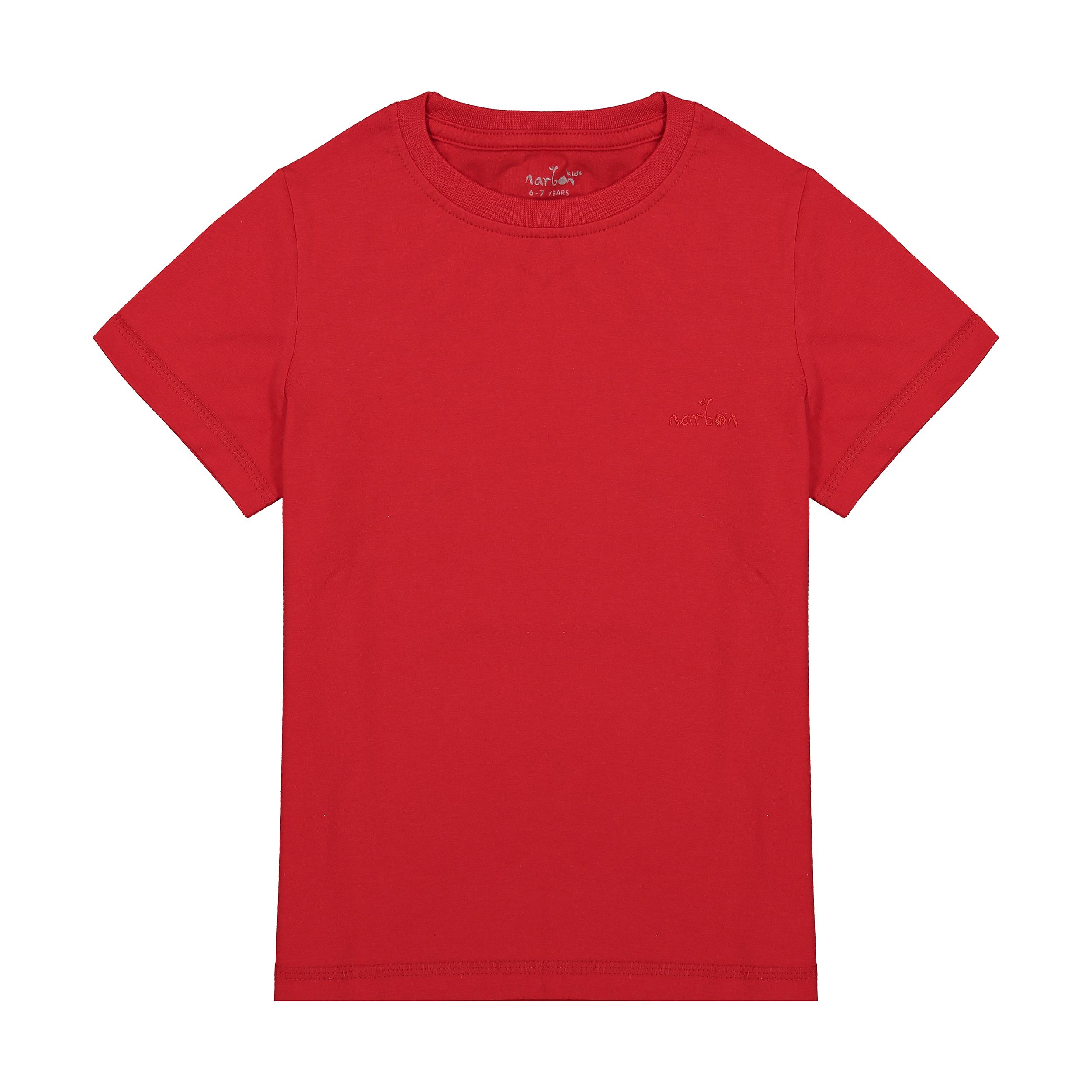تی شرت بچگانه ناربن مدل 1521182-72